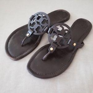 Tory Burch 'Miller' Thong Sandals